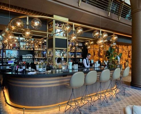 bar lunch pullman mars 2020